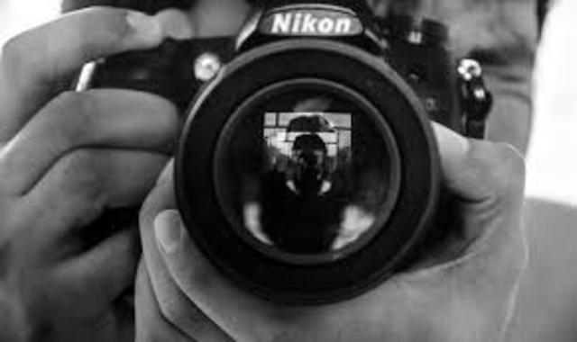 La primera iniciativa organizada de fotografía artística