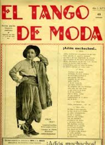 Revistas ilustradas