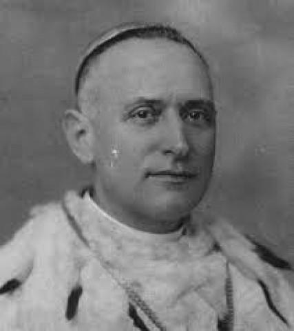 Püspöki kinevezése