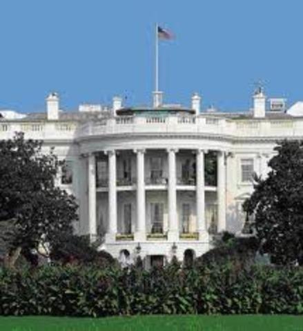 Start of  President Term