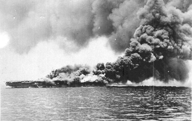 Guerra de Vietnam:Incidente del Golfo de Tonkin