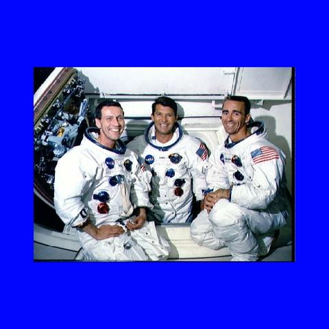 """Lanzamiento del """"Apolo 13"""""""