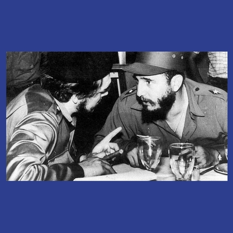Fin de la revolución cubana
