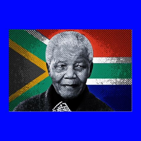 Nelson Mandela, de prisionero a presidente de Sudáfrica