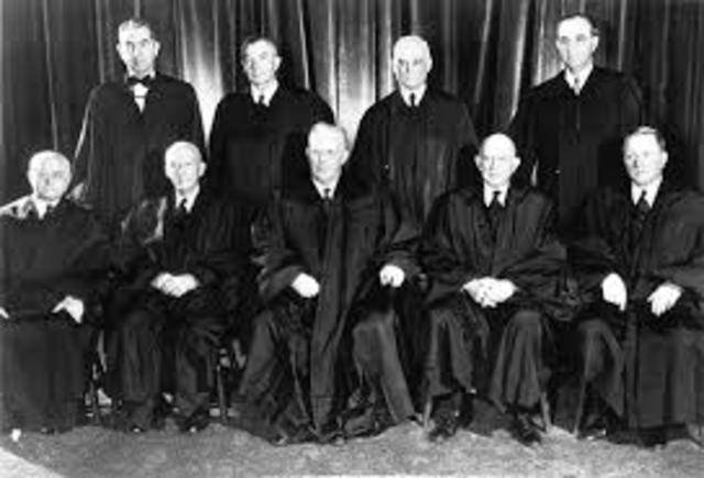 Earl Warren Court