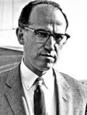 Dr.Jonas Salk