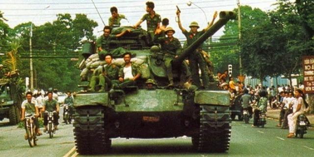 Guerra de Vietnam:Ofensiva del este