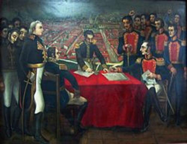 Decree May 20, 1820