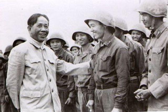 Guerra de Vietnam:Nueva Vietnam Comunista