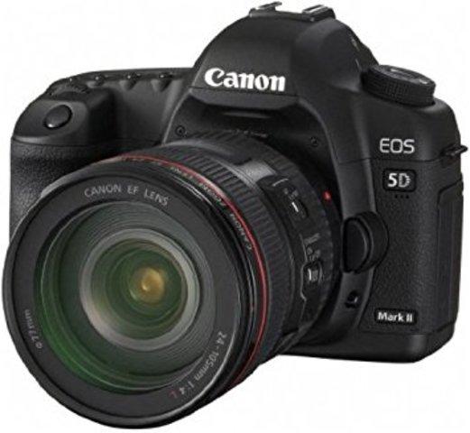 CAMARA Canon EOS 5D