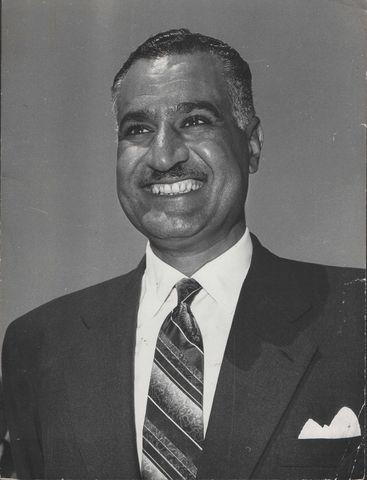 Nasser Gamal