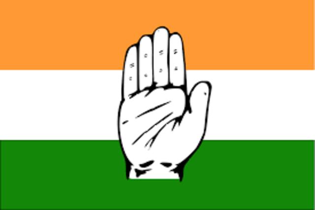 Independencia de la India:Partido nacionalista del Congreso