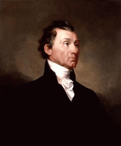 Monroe Elected President