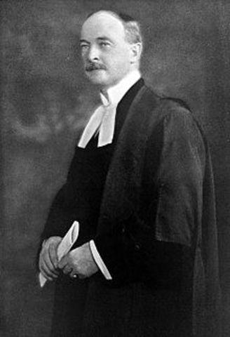 F. B. Fetherstonhaugh