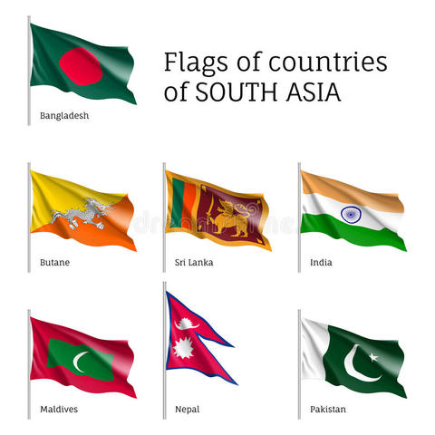 Independencia de la India:Division de la india