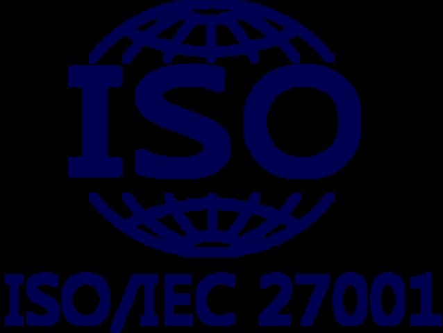 Norma ISO/IEC 27001