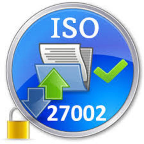Norma ISO/IEC 27002