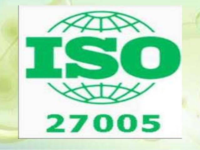 Norma ISO/IEC 27005