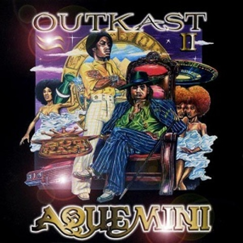 It's in the Signs: Outkast, Aquemini, and the South