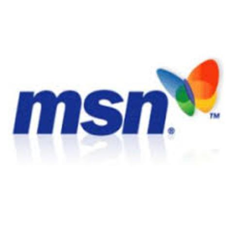 MSN Spaces