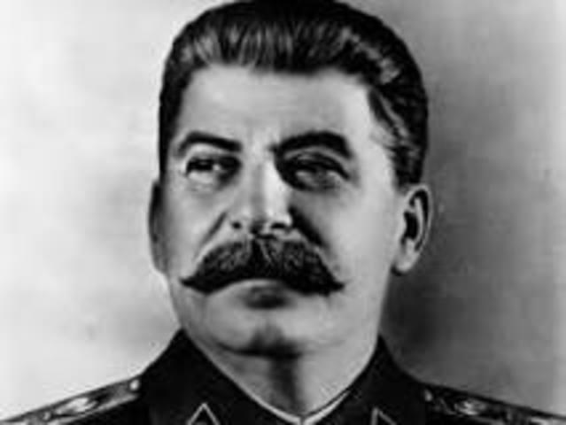 Guerra de Corea:Muerte de Stalin