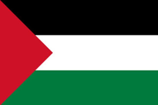 Conflicto Árabe Israelí:Insistencias de E.E.U.U