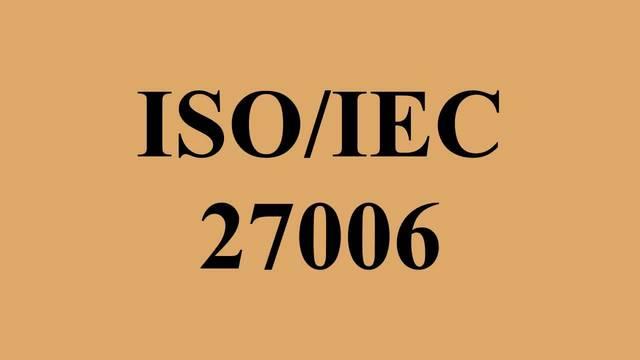 Norma ISO/IEC 27006