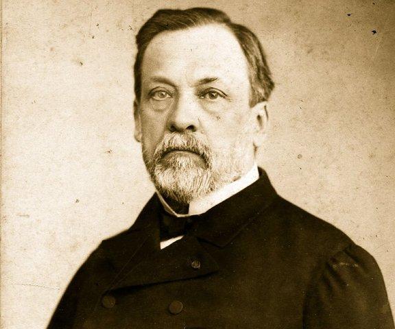 Louis Pasteur Refute Spontaneous Generation