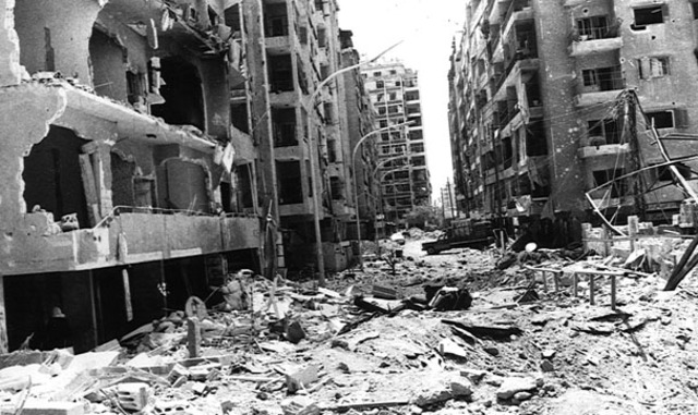 Conflicto Árabe Israelí:Masacre en Palestina