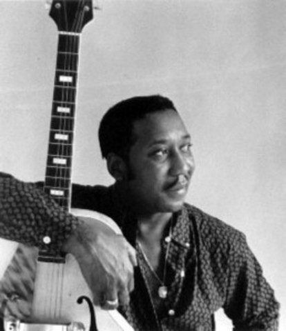 Delta Sounds Meets Northern Living: Muddy Waters