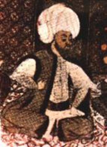 al - Kindi ( ca. 800-866)
