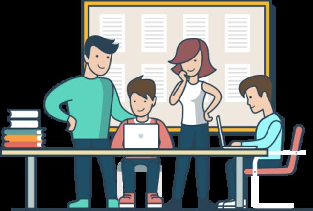 Videos de la Evolución de la Educación