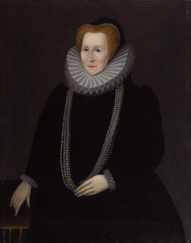 Bess of Hardwick Fourth Marriage-         Kelsey Thomas