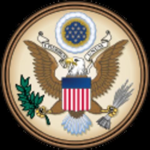 Eighteenth Amendment ratified