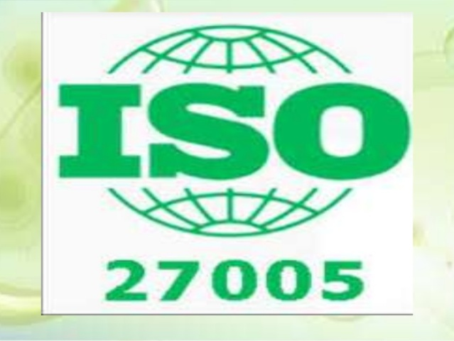 ISO/IEC 27005