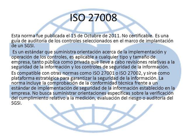 SO/IEC 27008