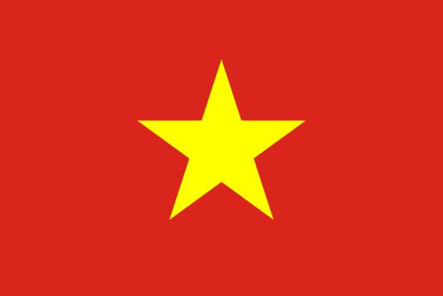 REPÚBLICA DEMOCRÁTICA DE VIETNAM