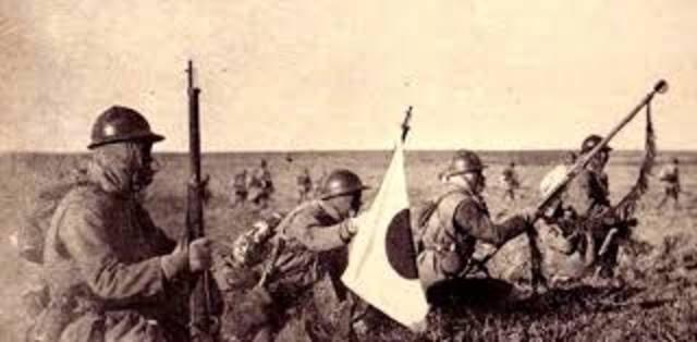 INVASIÓN A VIETNAM