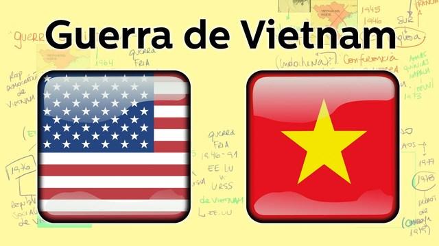 antecedentes de la guerra de Vietnam