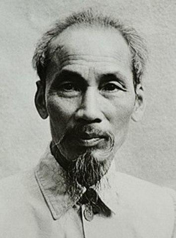 HO CHIN MIHN