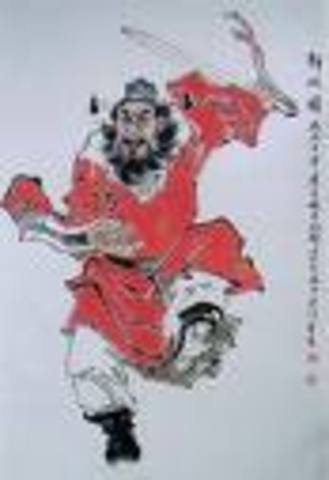 Zhong Zong's DEATH X_X