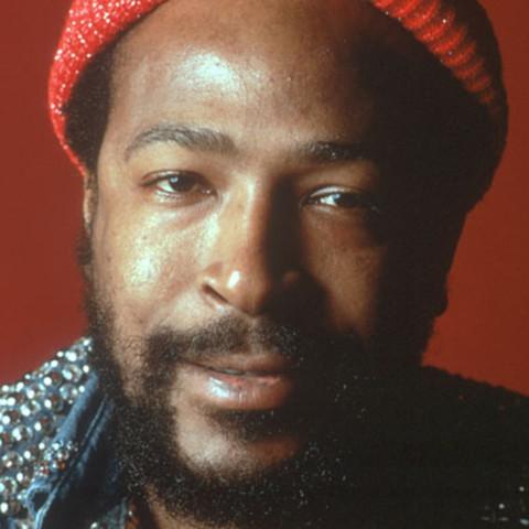 Mercy, Mercy Me: Marvin Gaye