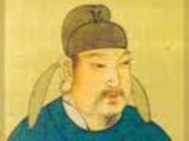 Buddhist Persecution