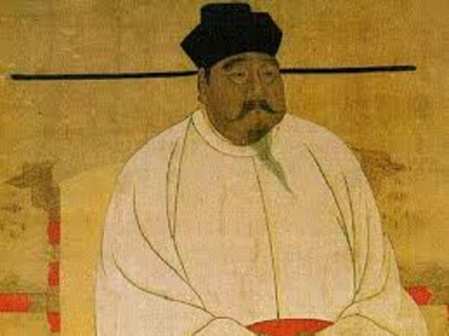 Song Taizu and the Song Dynasty