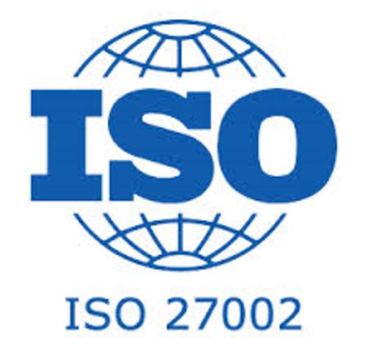 ISO/IEC 27002