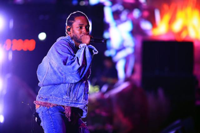 A Pulitzer? Damn!: Kendrick Lamar
