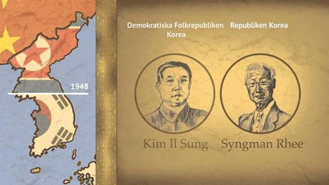 Koreakriget 1950-53