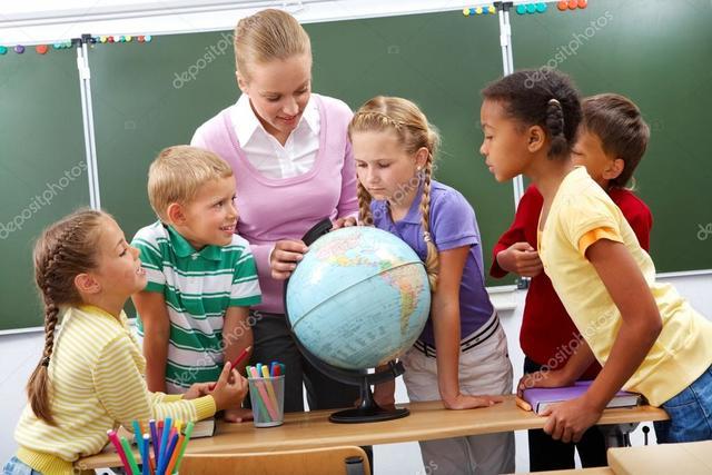 EDAD DE INGRESO A LA EDUCACIÓN PRIMARIA