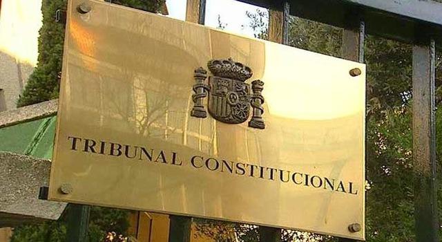 SENTENCIA TRIBUNAL CONSTITUCIONAL 00017 (2008)