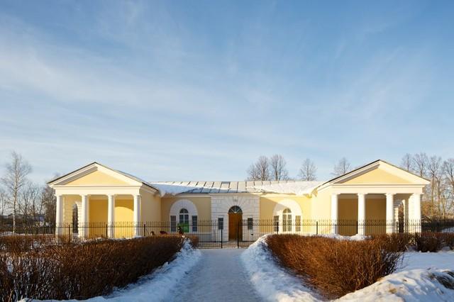 Вичугский городской художественный музей.
